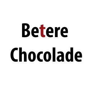 betere chocolade puur eerlijk lekker fair